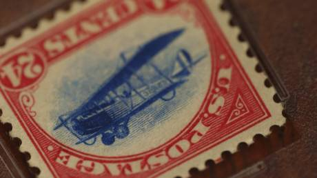 «Κατά λάθος»... ένα γραμματόσημο κοστίζει 1,5 εκατ. ευρώ!