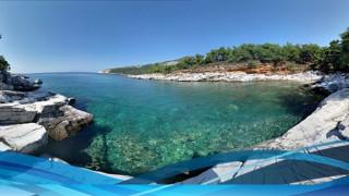 Independent: Διακοπές στη Θάσο το Σεπτέμβριο
