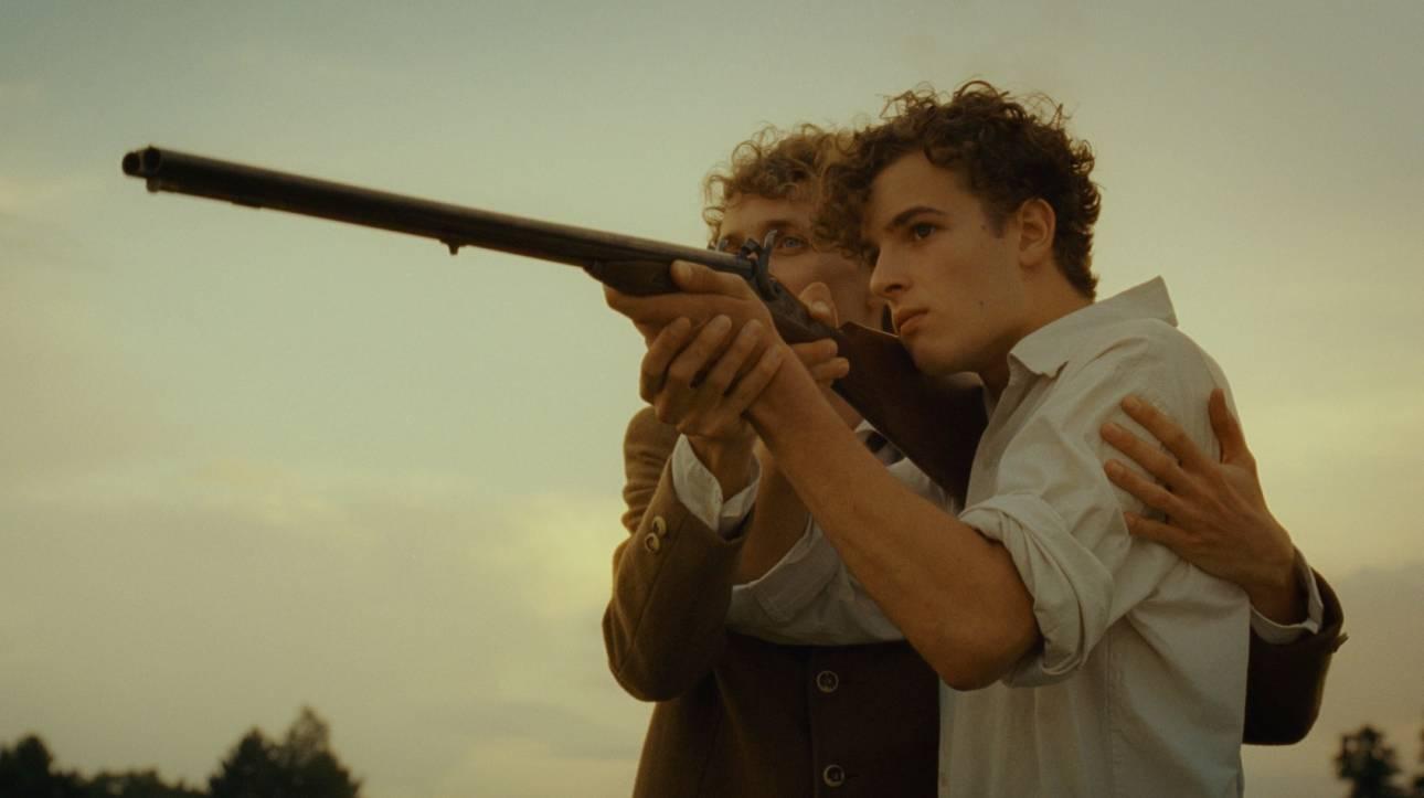 Χρυσές Νύχτες: Οι 33 καλύτερες διεθνείς, μικρού μήκους ταινίες της χρονιάς στη Στέγη