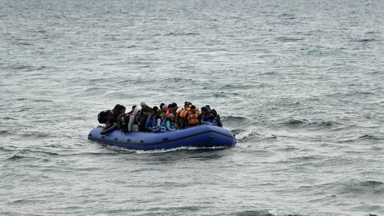 Περισσότεροι από 100 μετανάστες έφτασαν στην Κρήτη
