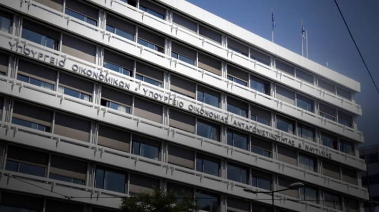 50.000 ειδοποιητήρια σε ληξιπρόθεσμους οφειλέτες από τη ΓΓΔΕ