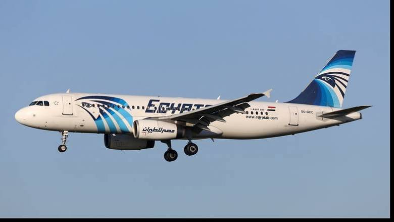 EgyptAir: Βρέθηκαν τα μαύρα κουτιά του αεροσκάφους