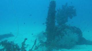 Αμερικανικό βομβαρδιστικό εντοπίστηκε μετά από 72 χρόνια στο βυθό του Ειρηνικού
