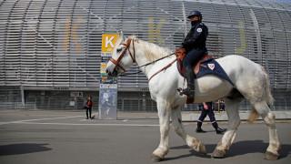 Σε 5 τομείς επικεντρώνουν οι Αρχές της Γαλλίας τον σχεδιασμό ασφάλειας στο EURO 2016