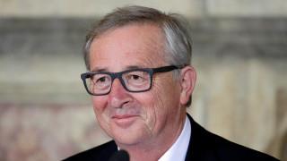 Γιούνκερ: Δε θα υπάρξει επαναδιαπραγμάτευση των ευρωπαϊκών συνθηκών αν ψηφιστεί το Brexit