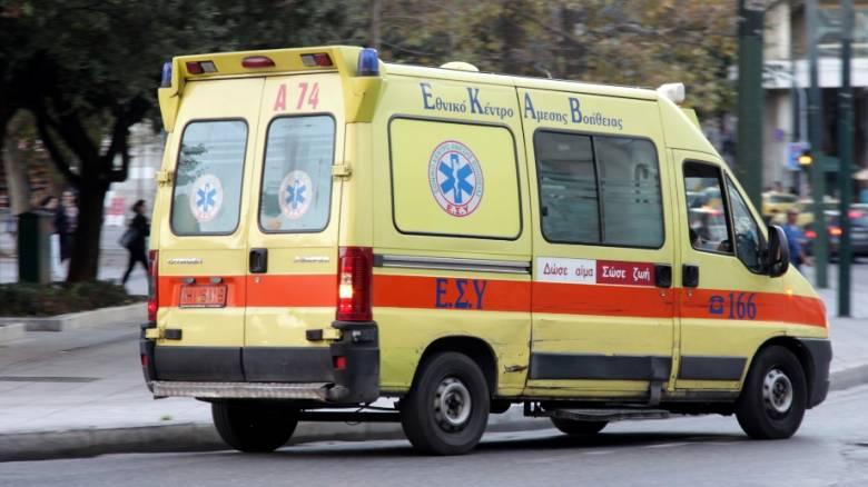 Ανήλικοι πνίγηκαν σε δεξαμενή στην Πιερία