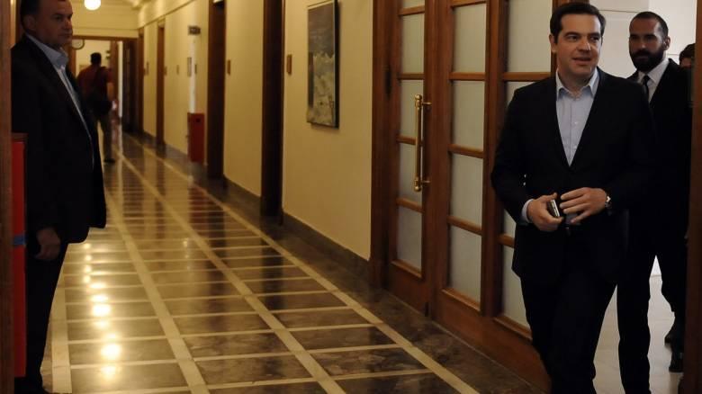 Οι επόμενες κινήσεις της κυβέρνησης στο σημερινό υπουργικό συμβούλιο