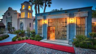 Πωλείται αντί $9.5 εκατ. η έπαυλη του Μάικλ Τζάκσον στο Λας Βέγκας