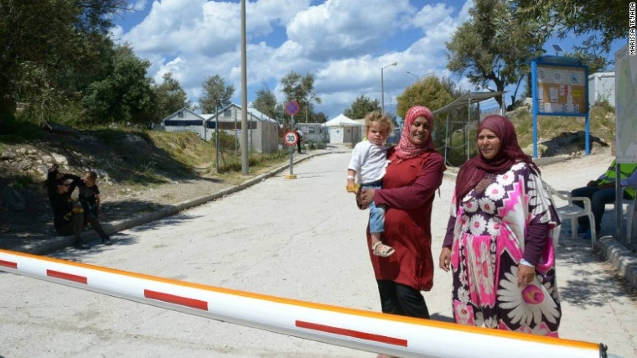 Μαθήματα από την Μυτιλήνη: Μπορεί να επιβιώσει ο τουρισμός εν μέσω της προσφυγικής κρίσης;
