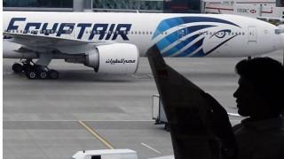 EgyptAir: Στοχευμένη επιχείρηση για την ανάσυρση των μαύρων κουτιών