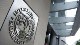 ΔΝΤ: Ελάφρυνση του χρέους, όχι άλλα μέτρα στην Ελλάδα