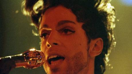 Ο θάνατος του Prince οφείλεται σε υπερβολική δόση οπιούχων