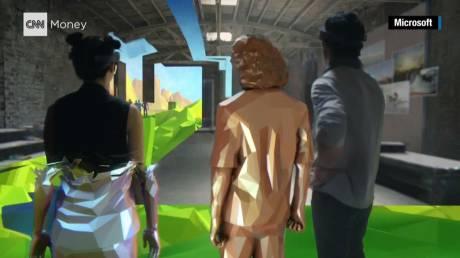 Οι νέες πλατφόρμες εικονικής πραγματικότητας