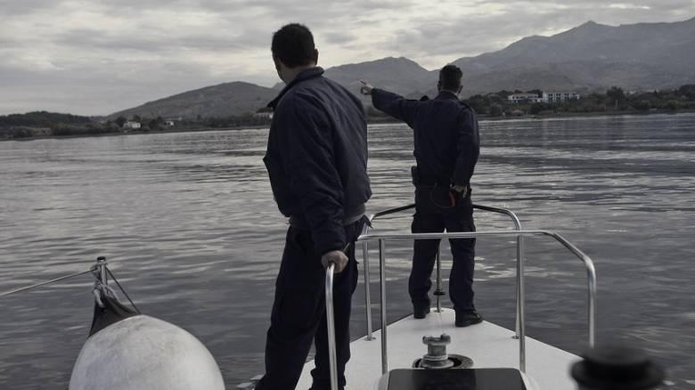 Επιχείρηση διάσωσης σε εξέλιξη μετά από ναυάγιο νότια της Κρήτης