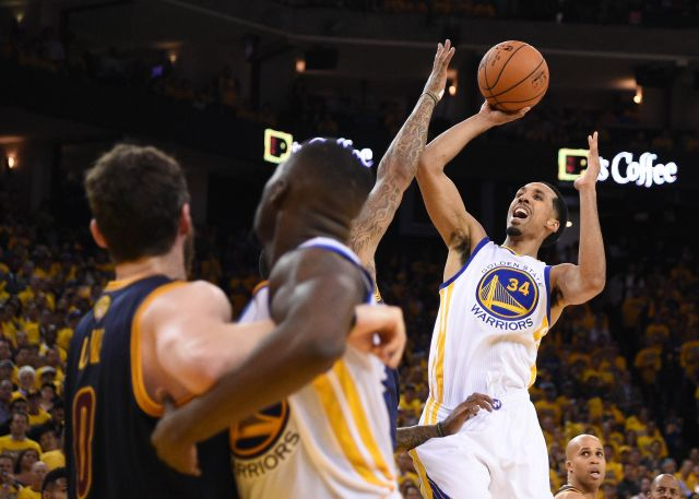 2016 06 03T040933Z 1040790394 NOCID RTRMADP 3 NBA FINALS CLEVELAND CAVALIERS AT GOLDEN STATE WARRIORS