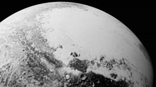 NASA: Βρέθηκε άζωτο στο εσωτερικό του Πλούτωνα