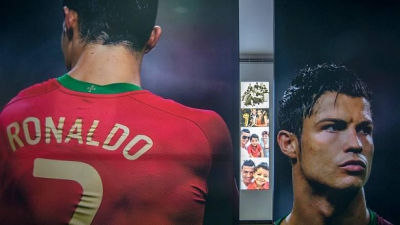 "EURO 2016: ο Φερνάντο Σάντος υποστήριξε ότι η Πορτογαλία είναι πιθανός στόχος ""λόγω"" Κριστιάνο"
