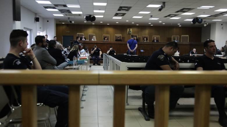 Πρωτοβουλία για επιτάχυνση της δίκης της Χρυσής Αυγής από το υπ. Δικαιοσύνης