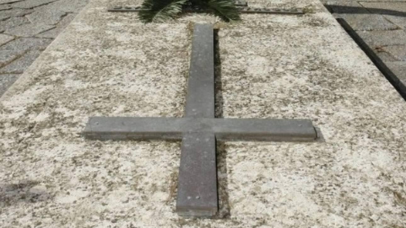 Στο Υπερ-ταμείο οι «Τάφοι των Βενιζέλων»;