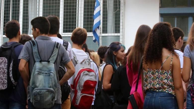 Λιγότερες εξετάσεις και ώρες διδασκαλίας για μαθητές Γυμνασίου