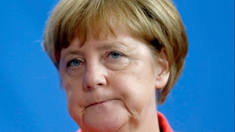 Α. Μέρκελ: Να διατηρηθούν ανοιχτά σύνορα εντός ΕΕ
