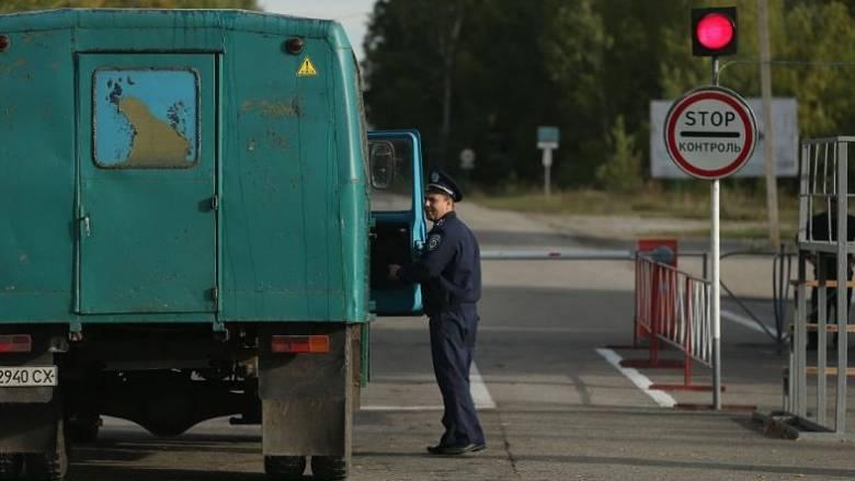 Συνελήφθη Γάλλος με 100 κιλά εκρηκτικά και καλάσνικοφ - Υποψίες ότι θα χτυπούσε στο Euro 2016