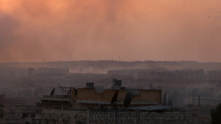 Συρία: Δεκάδες νεκροί από επίθεση στο Χαλέπι