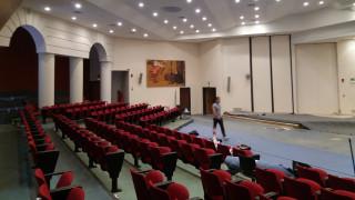 Το CNN Greece στο «άβατο» της Πανορθόδοξης Συνόδου στην Κρήτη