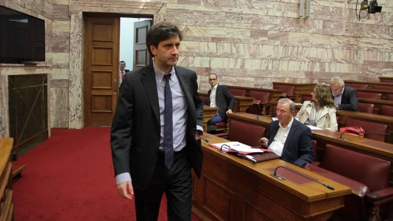 Χουλιαράκης: Κρίσιμος σταθμός το κλείσιμο της πρώτης αξιολόγησης