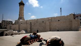 EURO 2016: το Ραμαζάνι δοκιμάζει τις αντοχές των ποδοσφαιριστών