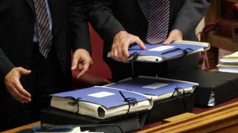 Μόλις το 27% των ψηφισμένων δράσεων του Μνημονίου έχει εφαρμοσθεί