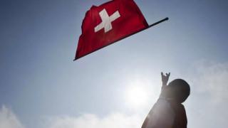 Στις κάλπες οι Ελβετοί για το «βασικό εισόδημα  για όλους»