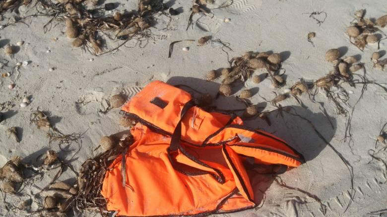 Αυξάνεται ο αριθμός από πτώματα μεταναστών που ξεβράζονται στις ακτές της Λιβύης