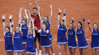 Ο Τζόκοβιτς κέρδισε 3-1 σετ τον Μάρεϊ και κατέκτησε το πρώτο French Open στην καριέρα του