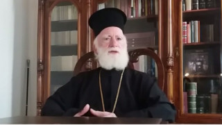 Ειρηναίος: Ο Βαρθολομαίος προώθησε το διάλογο μεταξύ των Ορθοδόξων Εκκλησιών