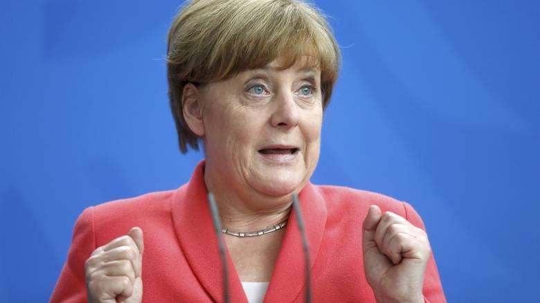 Ξενοφοβικό κόμμα Γερμανίας AfD -  Η Μέρκελ είναι δικτάτορας
