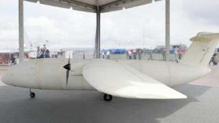 Το πρώτο αεροπλάνο που βγήκε από... τρισδιάστατο εκτυπωτή