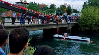 Σχολική εκδρομή με τραγική κατάληξη στην Τουρκία