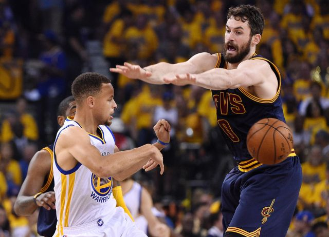 2016 06 06T003814Z 176142196 NOCID RTRMADP 3 NBA FINALS CLEVELAND CAVALIERS AT GOLDEN STATE WARRIORS