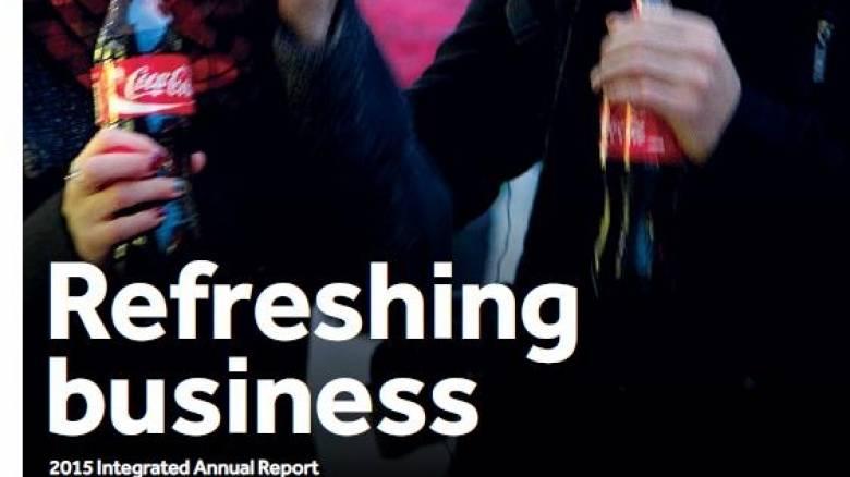 Coca Cola HBC: Δημοσίευσε την Ετήσια Έκθεση για την αειφόρο ανάπτυξη