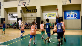 PAO BC ACADEMY: Eντυπωσιακή η συμμετοχή στα TRY OUT