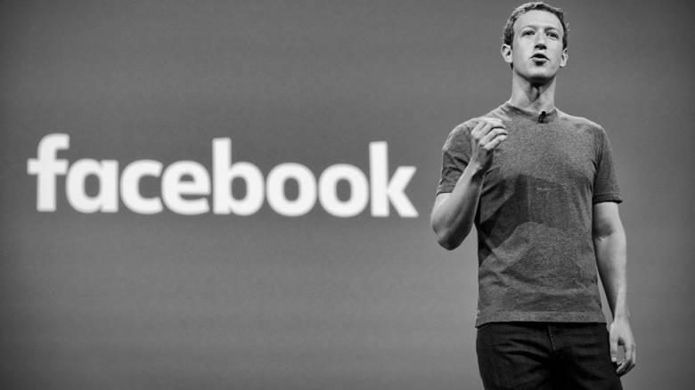 Χάκαραν τον ιδρυτή του Facebook