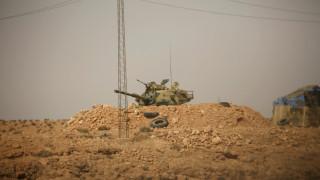 Για αυξημένο κίνδυνο τρομοκρατικών επιθέσεων στη Νότιο Αφρική προειδοποιεί η Βρετανία