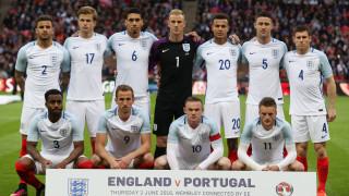 EURO 2016: το «σπίτι» της εθνικής Αγγλίας με όλα τα κομφόρ