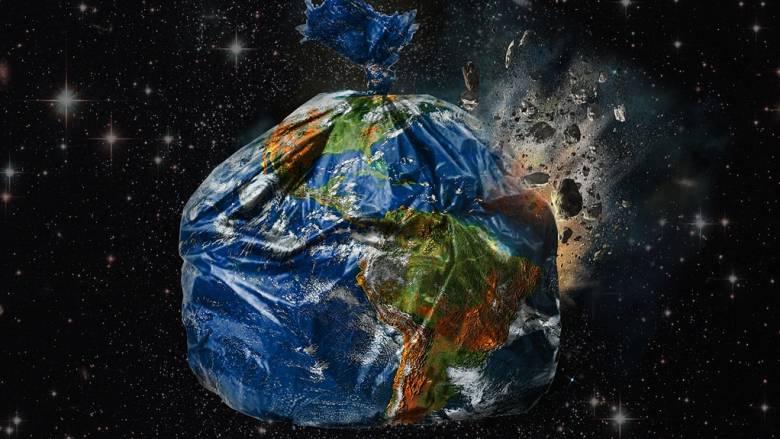 Πώς η ανακύκλωση μπορεί να σώσει τη Γη