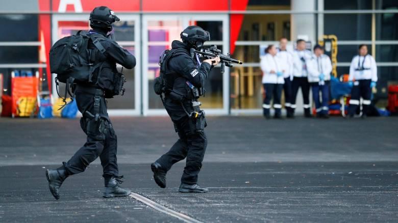 EURO 2016: τα μέτρα ασφάλειας για την έναρξη της διοργάνωσης στο Παρίσι