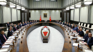 Δεν τίθεται θέμα ακύρωσης της συμφωνίας, δηλώνει ο Τούρκος εκπρόσωπος