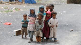Ο ΟΗΕ αφαίρεσε τη Σ. Αραβία από τη μαύρη λίστα των χωρών που παραβιάζουν τα δικαιώματα των παιδιών