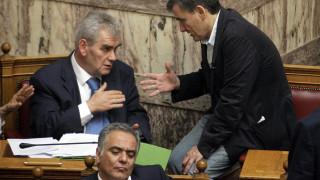 Ομόφωνη απόφαση για κλήση Τσατάνη στη Βουλή