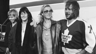Γράφτηκε ιστορία: Οι ABBA ξανά μαζί στη σκηνή, 30 χρόνια μετά